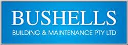 Bushells Building & Maintenance