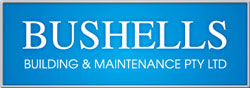 Bushells Building & Maintenance