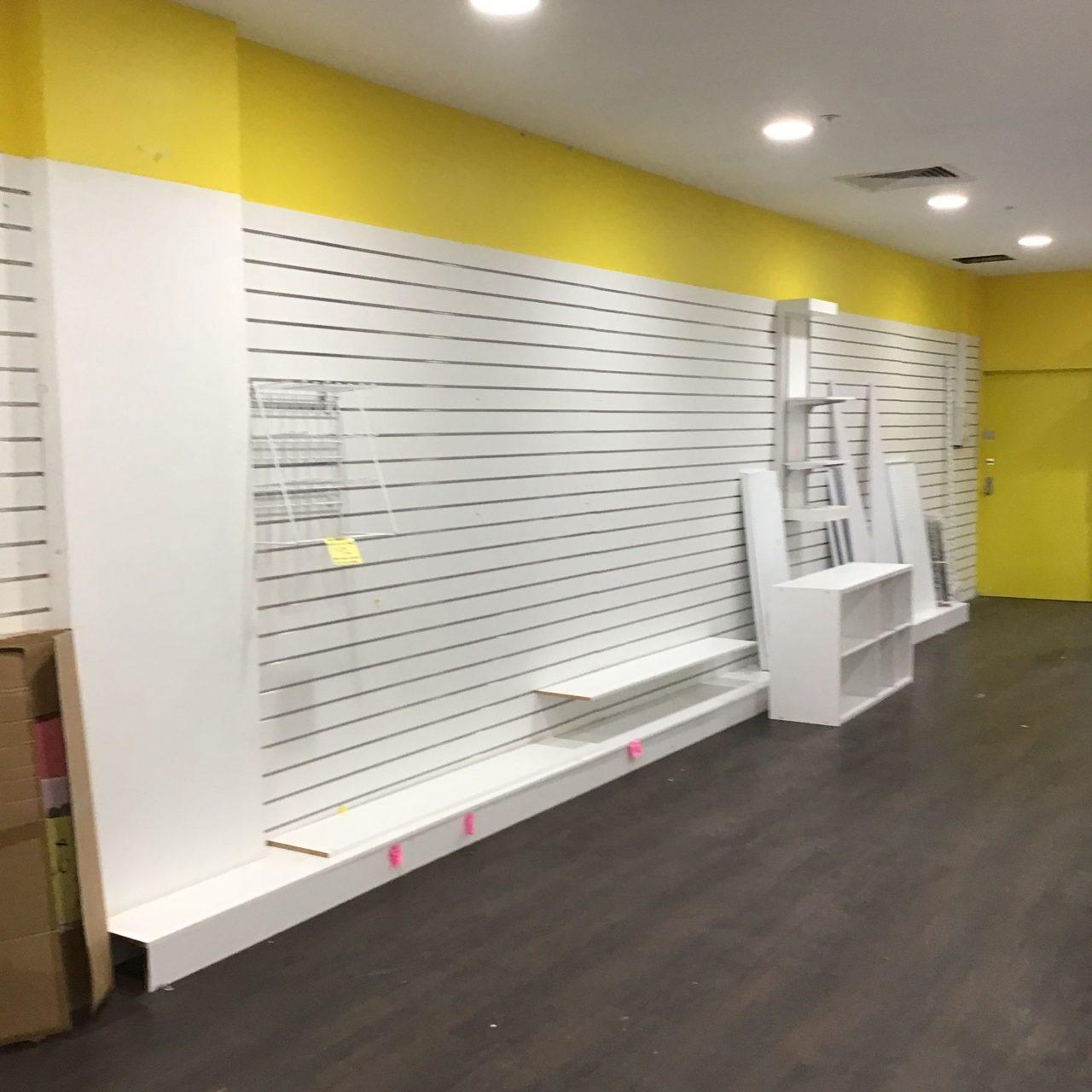 Retail Defit – Southlands Shopping Centre